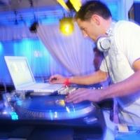 DJ E-V Kiss Cleveland