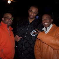 DJ G-Spot, E Feezy & DJ Q
