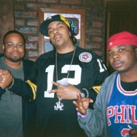 DJ G-Spot with Lil Flip & Quincy Taylor ITW Marketing