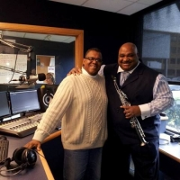 Darron McKinney interview with Mark Ribbins-WNWV Cleveland (The Wave)