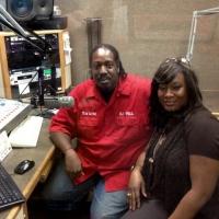 Deanna & DJ Will WZAZ- Jacksonville