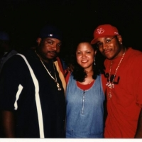 Diamond D & LL Cool J