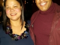 With one of my favorite Gospel Singers, Brian Courtney Wilson.