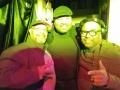 DJ Papa Roc, DJ Will Jakz & DJ G-Spot at Red's in Chicago
