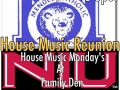 DJ G-Spot at the Family Den in Chicago 1-9-17