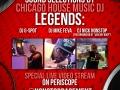Chicago Throb @ WMC 2016 feat. DJ G-Spot